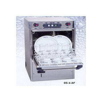 Mašina za pranje čaša gs- 6 af-d