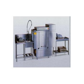 Mašina za pranje posuđa gs- 1800