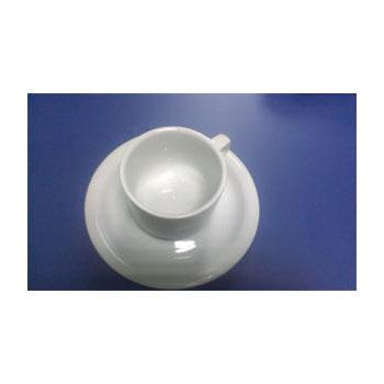 šolja za kafu sa tacnom 180 ml du-14