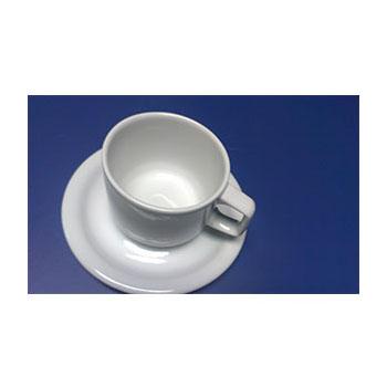 šolja za čaj sa tacnom 250 ml fr-23