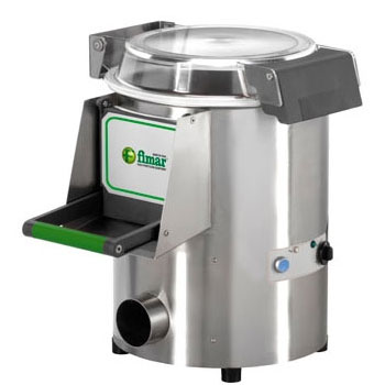 Mašina za pranje povrća lcn 18