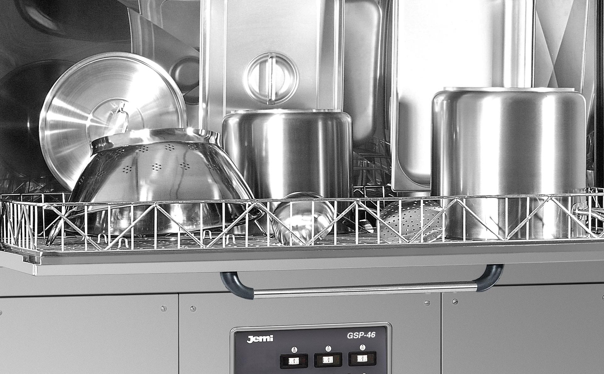 Mašine za pranje posuđa