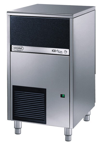 Ledomat 22 kg, model CB 184 W-Q