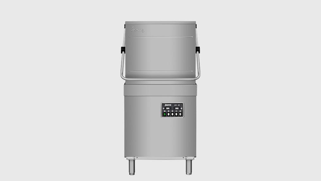 Mašina za pranje restoranskog posuđa GS-83 M