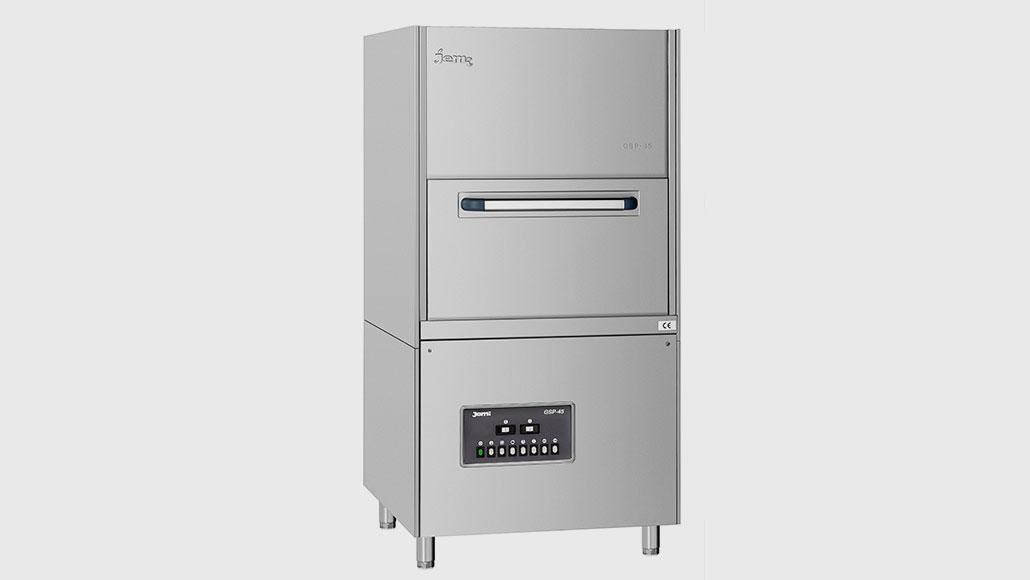 Mašina za pranje kuhinjskog posuđa GSP - 44