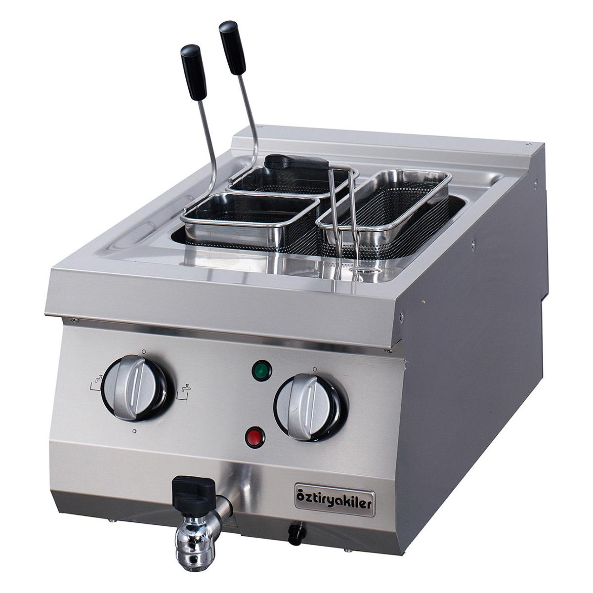 Električni uređaj za kuvanje testenine(pasta cooker)   400/700