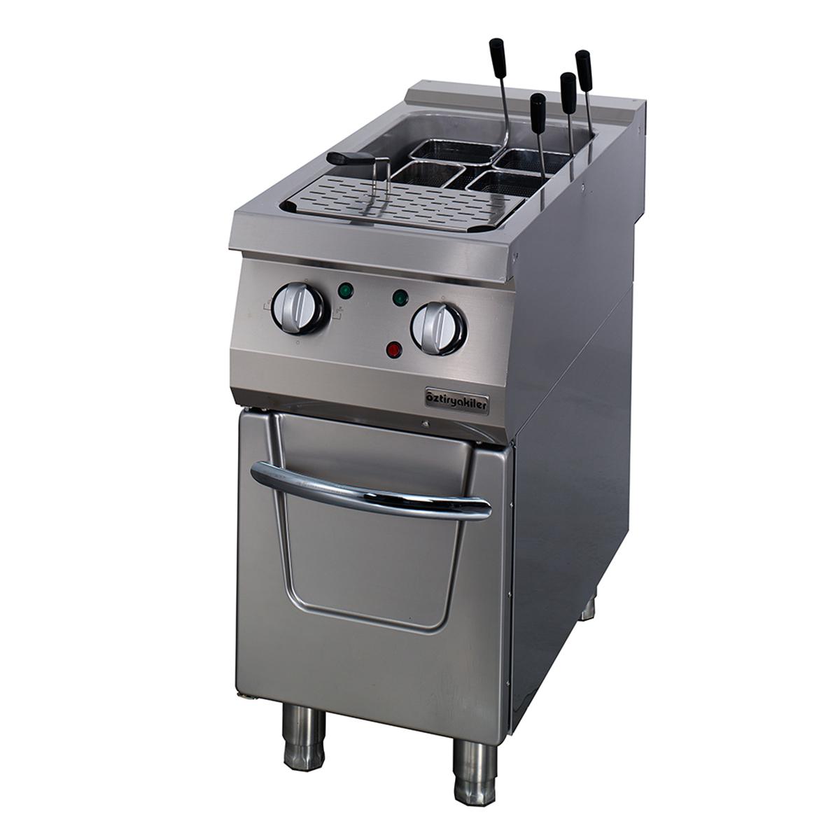 Električni uređaj za kuvanje testenine(pasta cooker)   400/900
