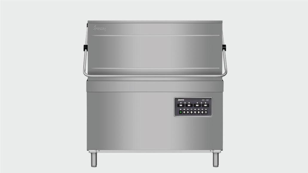 Mašina za pranje restoranskog posuđa GS-102 M