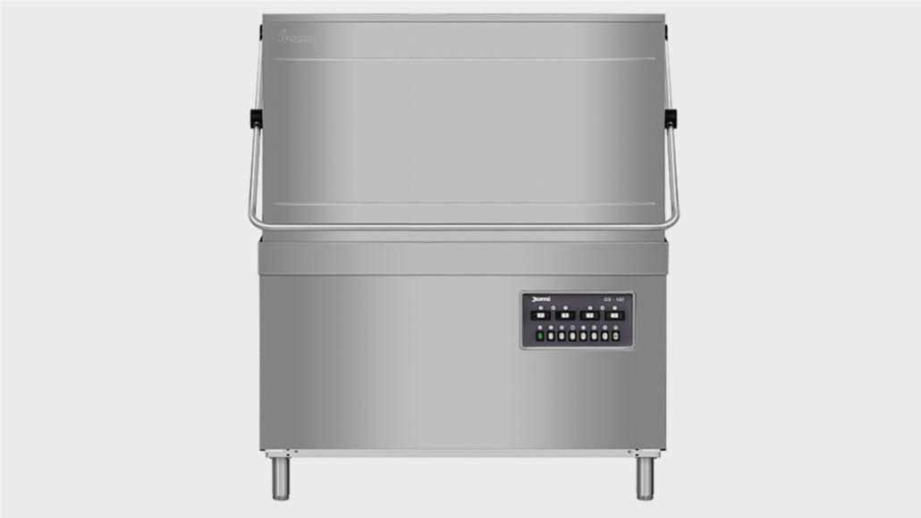 Mašina za pranje restoranskog posuđa GS-105 M