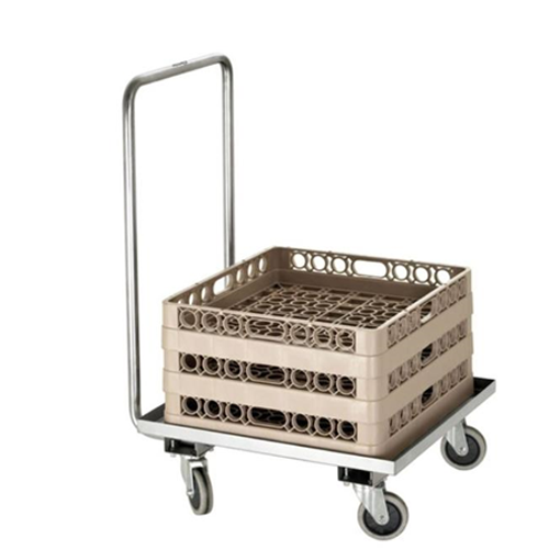 Kolica za transport korpi za pranje posuđa